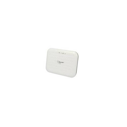 Allnet ALL-BM200VDSL2 VDSL2/ADSL Bridge Modem mit Vectoring - Router - 0,1 Gbps (ALL-BM200VDSL2V)