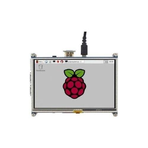 Joy-it Raspberry Pi® Display-Modul RB-LCD5 Raspberry Pi®, Raspberry Pi® 2 B, Raspberry Pi® 3 B, Raspberry Pi® A+, Raspberry P (RB-LCD5)