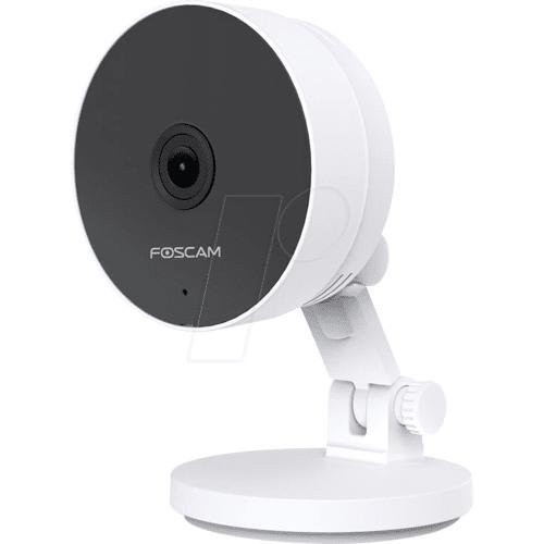 FOSCAM C2M - Überwachungskamera, IP, LAN, WLAN, innen (C2M)
