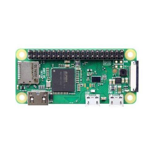 Raspberry Pi® Zero WH 512 MB (RASPBERRY PI ZERO WH)