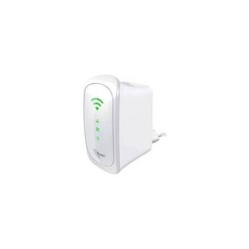 ALLNET Wireless N 300Mbit Access Point/Repeater Dual-Band ALL0238RD (ALL0238RD)