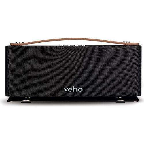 Veho MR-7 Mode Retro BT Speaker wireless 2x 4 Watts - Lautsprecher (VSS-401-MR7)
