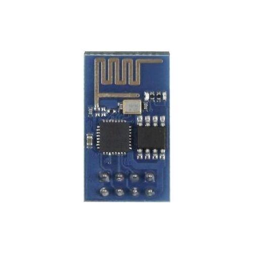 Joy-it Raspberry Pi® Erweiterungs-Platine Blau sbc-esp8266 Raspberry Pi®, Raspberry Pi® 2 B, Raspberry Pi® 3 B, Raspberry Pi® A (sbc-esp8266)