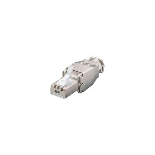 M-CAB - Netzwerkanschluss - STP - CAT 6 - ohne Haken