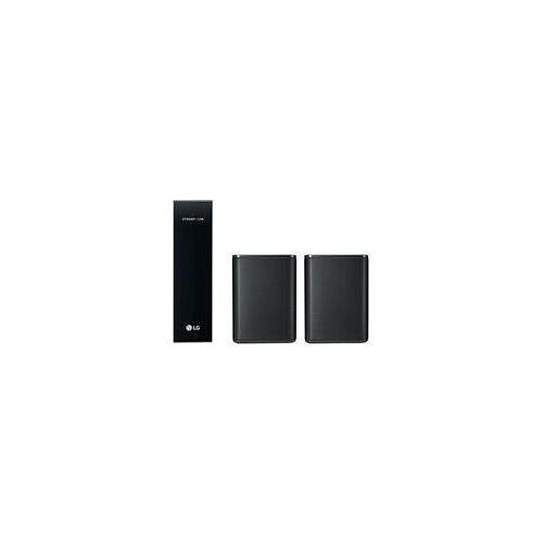 LG SPK8-S - Hintere Kanallautsprecher - für Heimkino - kabellos - 70 Watt