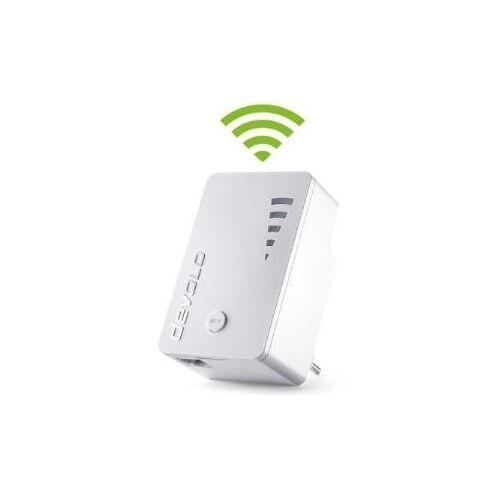 Devolo WiFi Repeater ac - Wireless Range Extender - 802.11a, 802.11b/g/n, 802.11ac