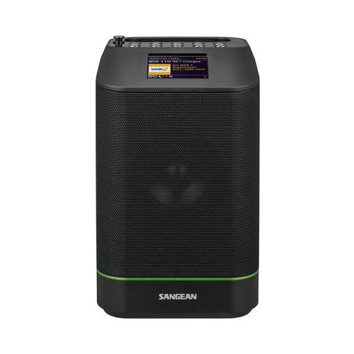 Sangean Portable Wireless Multiroom Speaker WFS-58 (A500394)