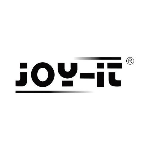Joy-it Raspberry Pi® Gehäuse Durchsichtig rb-case+15 Raspberry Pi® 2 B, Raspberry Pi® 3 B, Raspberry Pi® 3 B+, Raspberry Pi® B+ (rb-case+15)