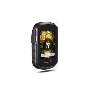 "Garmin eTrex Touch 35 - GPS-/GLONASS-Navigationssystem - Wandern, Fahrrad -Anzeige: 6,6 cm (2.6"" ) (010-01325-11)"