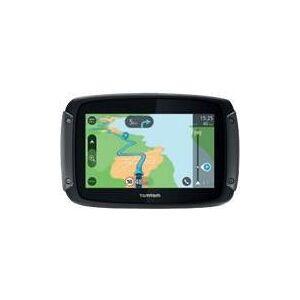 """TomTom RIDER 500 - GPS-Navigationsgerät - Motorrad 4.3""""  Breitbild"""