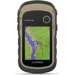 "Garmin eTrex 32x - GPS-/GLONASS-Navigationssystem - Wandern 2.2""  (010-02257-01)"