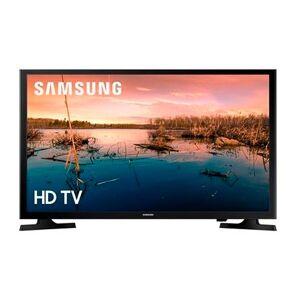 "Samsung UE32N4005AW - 80 cm (32"") Klasse 4 Series LED-TV - 720p 1366 x 768 - Schwarz"
