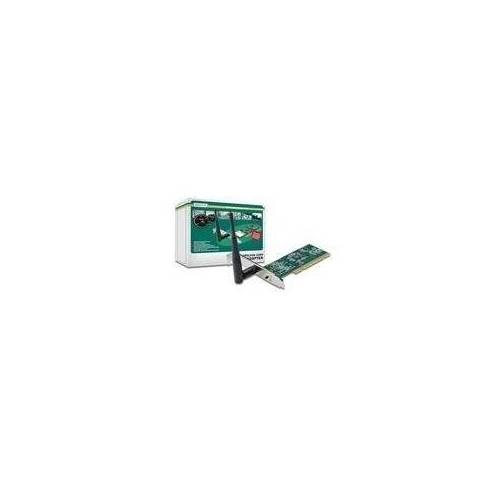 Digitus Wireless 150N PCI adapter DN-7046-1 - Netzwerkadapter - PCI - 802,11b, 802,11g, 802,11n (DN-7046-1)