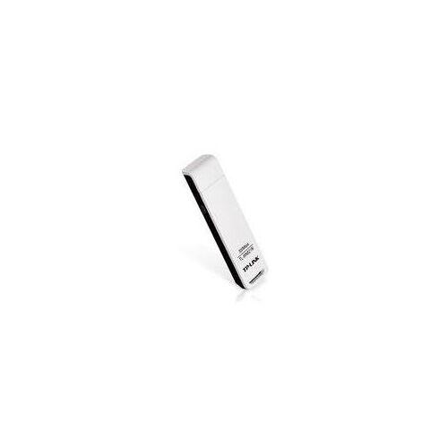 TP-Link TL-WN821N Wireless N USB Adapter - Netzwerkadapter - Hi-Speed USB - 802.11b, 802.11g, 802.11n (draft 2.0) (TL-WN821N)