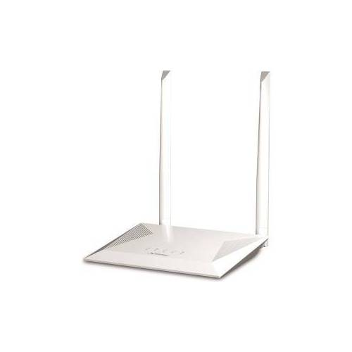 Strong Wi-Fi Router 300 - Wireless Router - 4-Port-Switch - 802.11b/g/n - 2,4 GHz