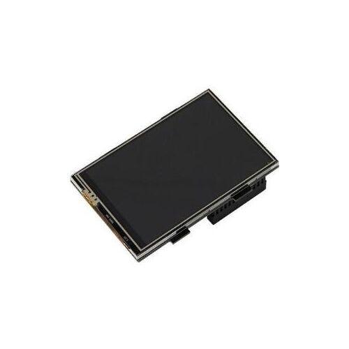 Joy-it Raspberry Pi® Display-Modul JT3.5TR Raspberry Pi® 2 B, Raspberry Pi® 3 B, Raspberry Pi® B+ (JT3.5TR)
