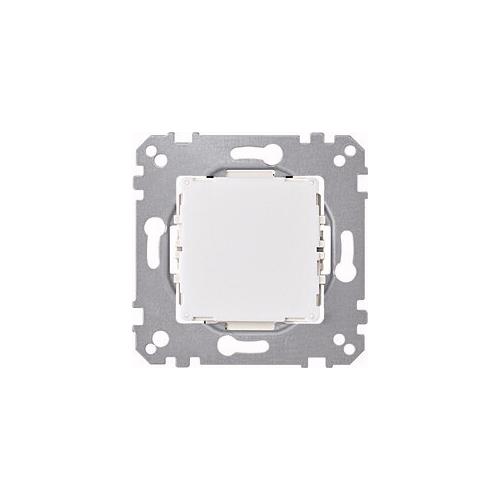 Merten Schalter & Taster Lichtschalter Weiß (587093)