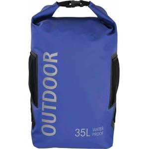 Hama Outdoortasche 35l blau (00178179)