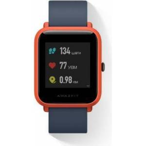 "Xiaomi Amazfit Bip Smartwatch Orange 3,25 cm (1.28"" ) GPS (6970100371963)"