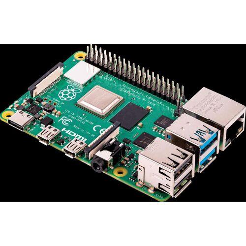RASPBERRY PI RASP PI 4 B 1GB - 4 B, 4x 1,5 GHz, 1 GB RAM, WLAN, BT (PI4 MODEL B/1GB)
