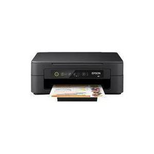 Epson Expression Home XP-2100 - Multifunktionsdrucker - Farbe - Tintenstrahl - A4/Legal (Medien) - bis zu 27 Seiten/Min. (Drucken) - 50 Blatt - Wi-Fi - Schwarz