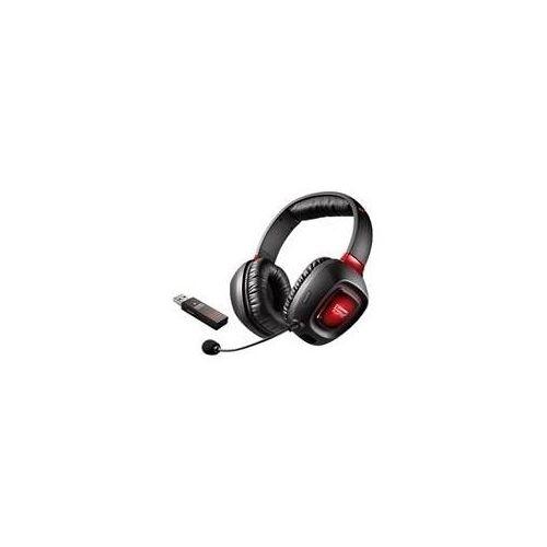 Creative Sound Blaster Tactic3D Rage Wireless V2.0 - Headset - volle Größe - drahtlos - 2,4 GHz