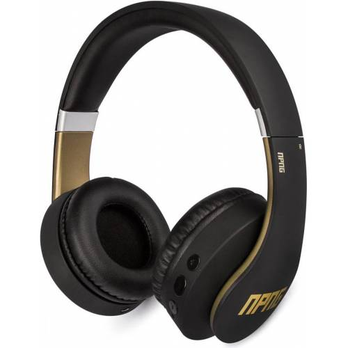 Veho NPNG NP2 Wireless Headphones Bluetooth - Kopfhörer - Kabellos (VEP-022-NP2)