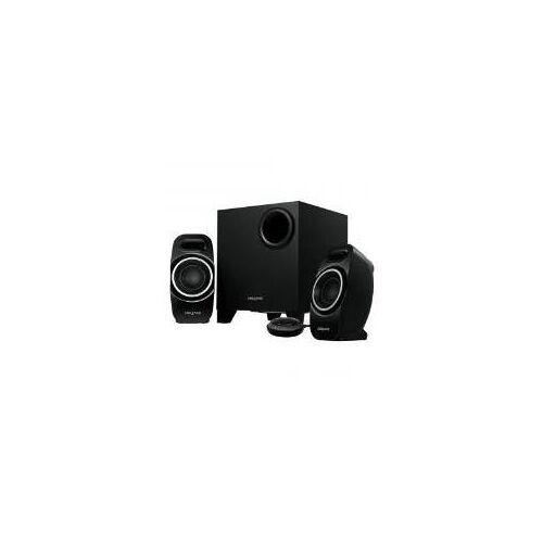 Creative T3250 Wireless - Lautsprechersystem - für PC - 2.1-Kanal - kabellos - Bluetooth