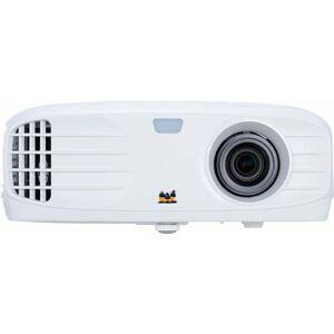 ViewSonic PG705WU - DLP-Projektor - 4000 ANSI-Lumen - WUXGA (1920 x 1200) - 16:10 (PG705WU)