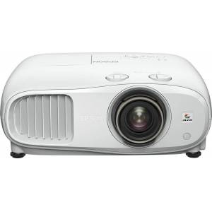 Epson EH-TW7100 - 3-LCD-Projektor - 3D - 3000 lm (weiß) - 3000 lm (Farbe) - 16:9 - 4K (V11H959040)