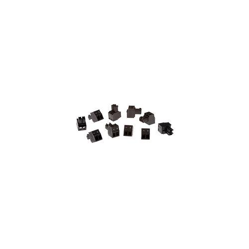 Axis - Netzwerkanschluss (Packung mit 10)