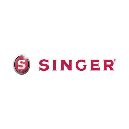 SINGER SNG 5.22 Bügeleisen Dampfbügeleisen Keramik-Bügelsohle Blau - Weiß 2200 W (SNG522.8)