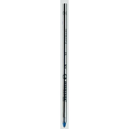 Pelikan Kugelschreiber-Mine 38, M, schwarz u. a. für Pelikan Kugelschreiber K300 - Level L5 Duo-Pen - 1 Stück (905414)