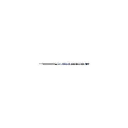 SCHNEIDER Kugelschreiber-Mine Express 75, F, blau u. a. für SCHNEIDER Kugelschreiber: K10 - K15 - CASSA - 10 Stück (7503)