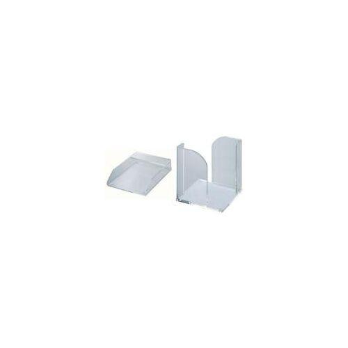 MAUL Zettelbox Acryl, glasklar, Stärke: 4 mm, ohne Zettel Maße: (B)109 x (T)102 x (H)102 mm, für Notizzettel mit (19540-05)