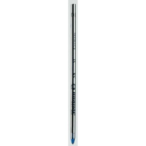 Pelikan Kugelschreiber-Mine 38, M, blau u. a. für Pelikan Kugelschreiber K300 - Level L5 Duo-Pen - - 5 Stück (905406)