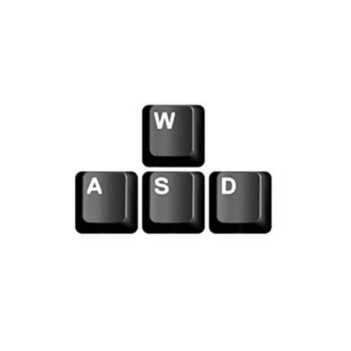steelseries Keyboard Keycap sets-NOR