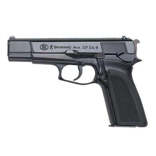 Browning Pistole Browning GPDA9 brüniert