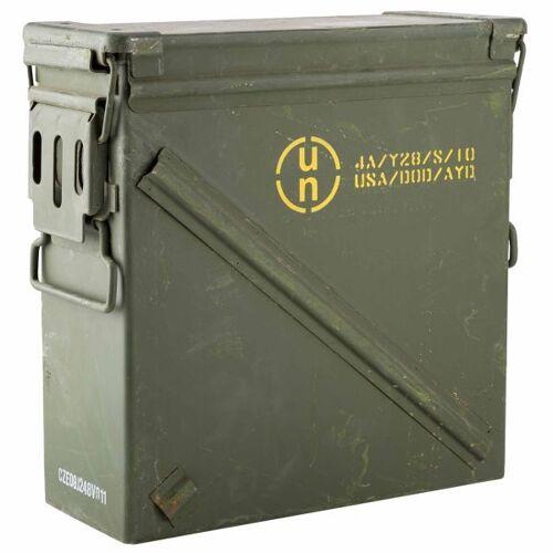 US Army Munikiste US Größe 4 gebraucht