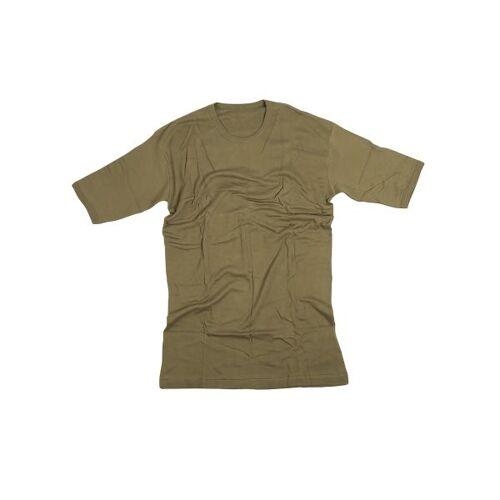 British Army Britisches T-Shirt neuwertig oliv