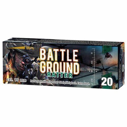 Umarex Feuerwerk Battle Ground Ratter