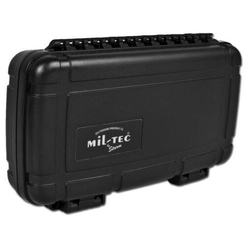 Mil-Tec Wasserdichte Transportbox Mil-Tec 22,8 x 13,0 x 4,6 cm