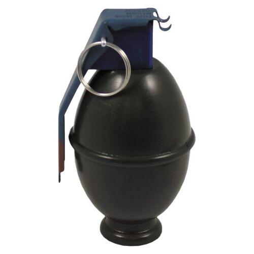 MFH Handgranate M 61 Holz Deko oliv