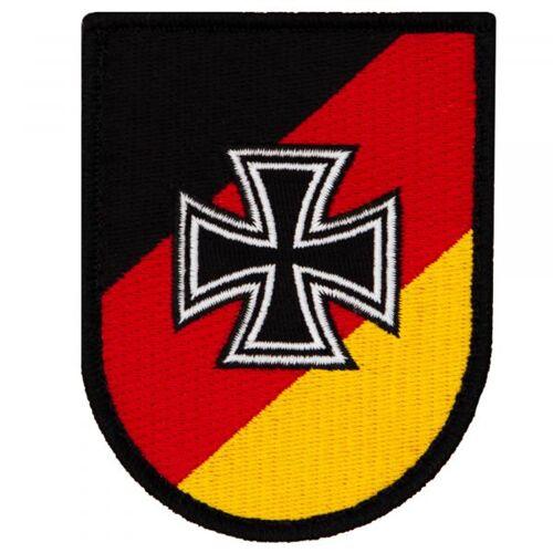 Café Viereck Patch Reservisten Wappen