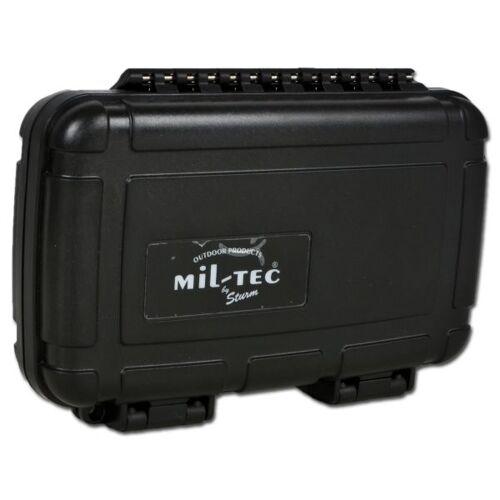 Mil-Tec Wasserdichte Transportbox Mil-Tec 18,6 x 12,0 x 4,2 cm