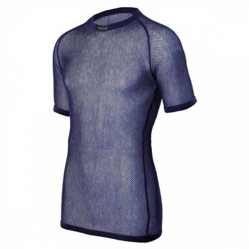 Brynje T-Shirt blau