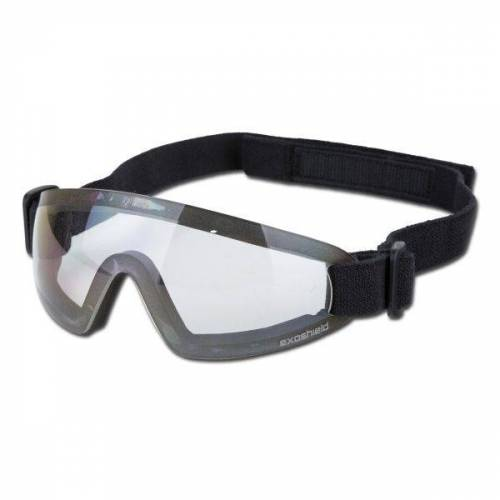 Revision Schutzbrille Revision Exoshield Extreme Low-Profile klar