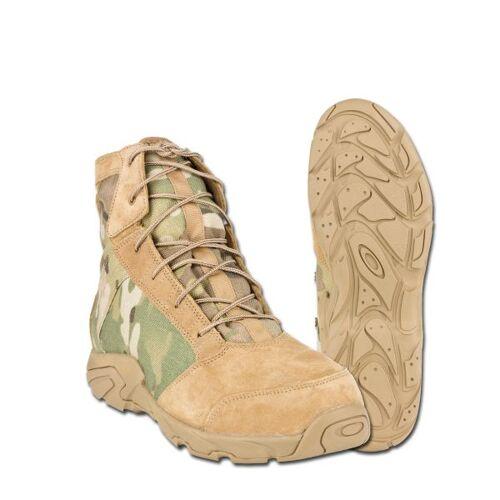 Oakley Stiefel Oakley LSA Terrain Boot multicam