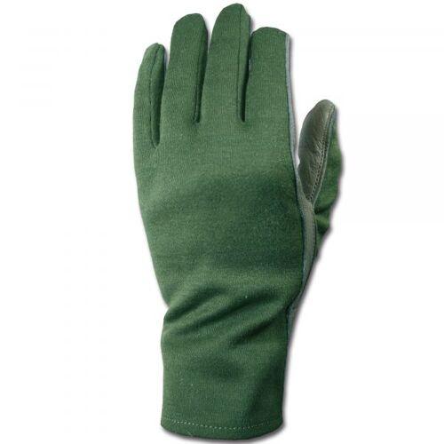 Mil-Tec Handschuhe flammhemmend oliv