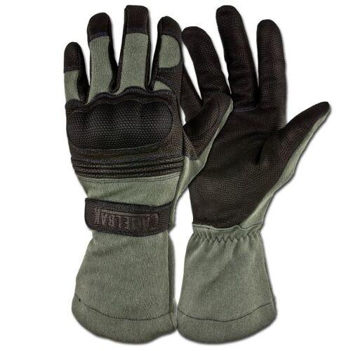Camelbak Handschuhe Camelbak FR Magnum Force Long sage green